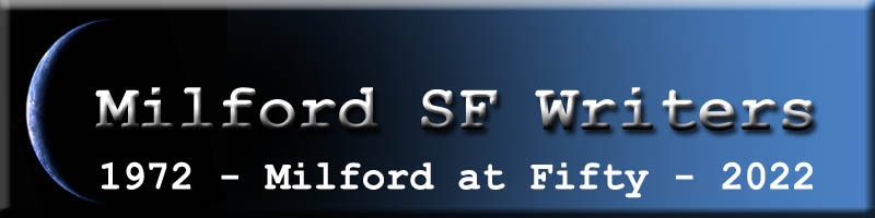 Milford SF Writers Banner