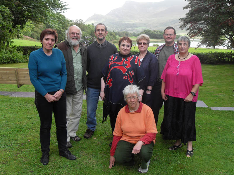 Milford Group August 2014